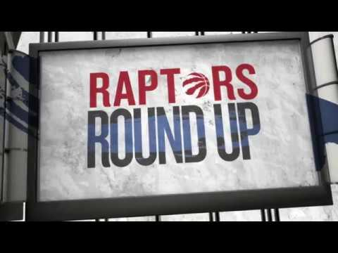 The Playoff Raptors Are Who We Thought They Are #TheHangoutNBA