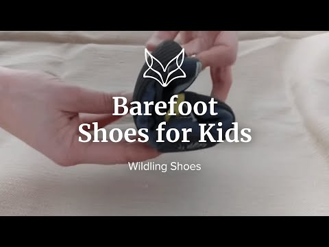 Wildling Shoes - Barefoot Shoes for Kids