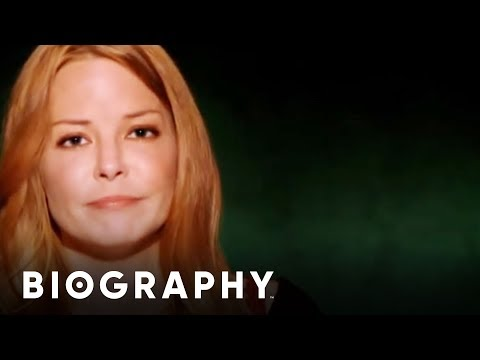Celebrity Ghost Stories: Jordan Ladd  Unsolved Crime  Biography