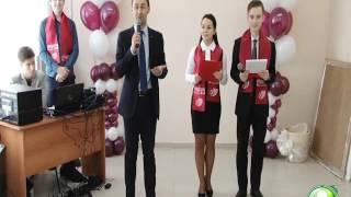Костанайский филиал Челябинского государственного университета расширяется