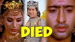 Video Mahabharat : Abhimanyu's DEATH on the show | 7th May 2014 FULL EPISODE download MP3, 3GP, MP4, WEBM, AVI, FLV September 2018
