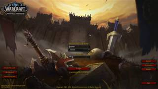 Download How To Launch Trinitycore Repack World Of Warcraft Bfa MP3