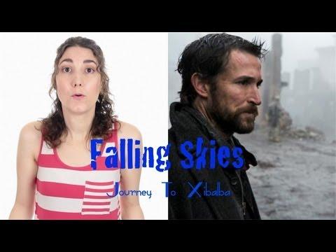 "Download Falling Skies Season 3 Episode 9 Review ""Journey to Xibalba"""