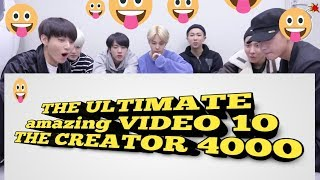 Download The **ULTIMATE** /amazing\ ~VIDEO~ 10 by The =CREATOR= 4000