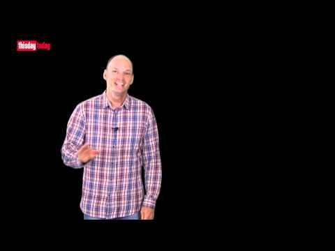 Are minivans really dangerous? Jun19: Brian Stepanek