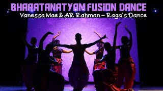 Play 08. Raga's dance