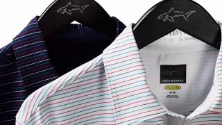 Greg Norman ML 75 Golf Apparel at Golf Locker