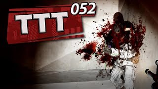 EIN NEUER TREND: SWAP TO DEATH | TTT mit SPIN | 052