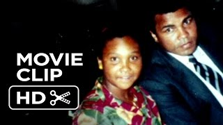 I Am Ali Movie CLIP - Fix People (2014) - Muhammad Ali Documentary HD
