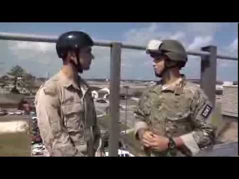 SOWT: Special Operations Weather Team