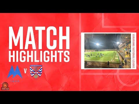 Torquay Dagenham & Red. Goals And Highlights