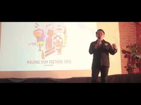 Roadshow Malang Film Festival 2018 @Indonesian Old Cinema Museum