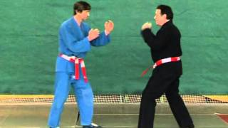Обучение системе рукопашному бою Фильм 3 ч16