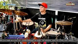 Download lagu SEBATAS IMPIAN - ANIK ARNIKA | COVER KENDANG  CAK GHER