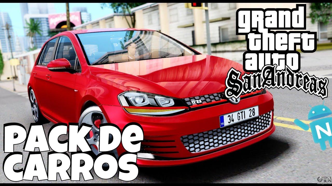 PARA ANDREAS PC SAN CARROS BRASILEIROS 55 BAIXAR GTA