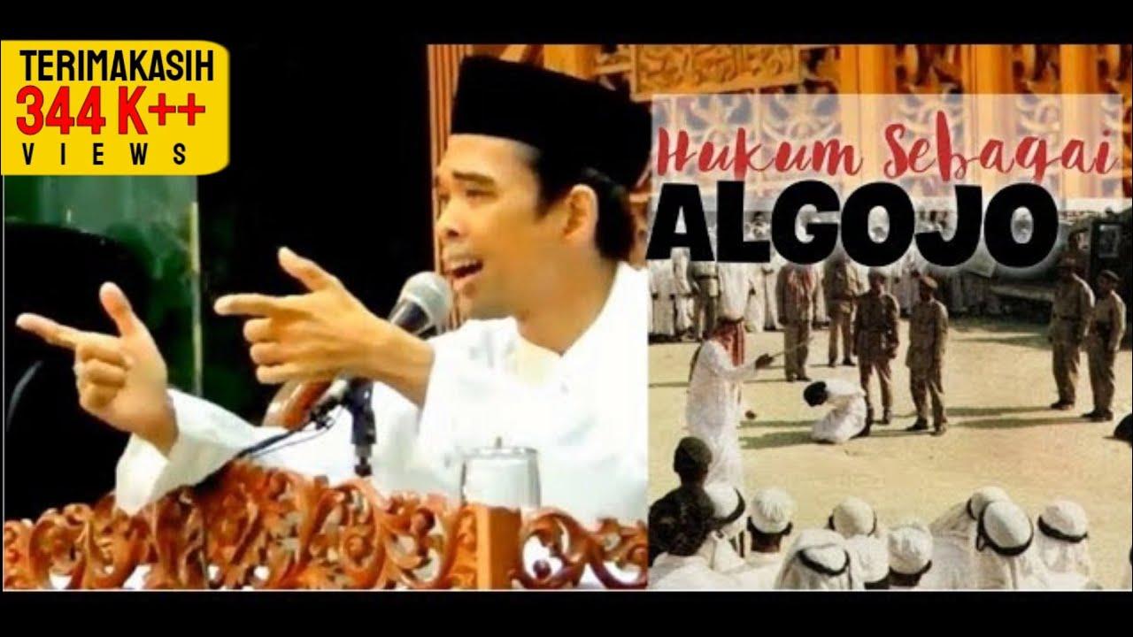 Download Apakah hukum sebagai Alg0jo hukum P4ncung atau Hukum T3mbak Mati !?