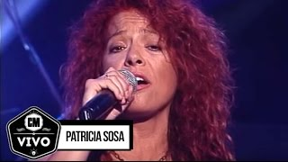 Patricia Sosa (En vivo) - Show Completo - CM Vivo 2002 YouTube Videos
