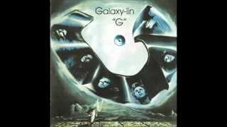Galaxy Lin - G (1975 Full Album + Bonustracks HQ)