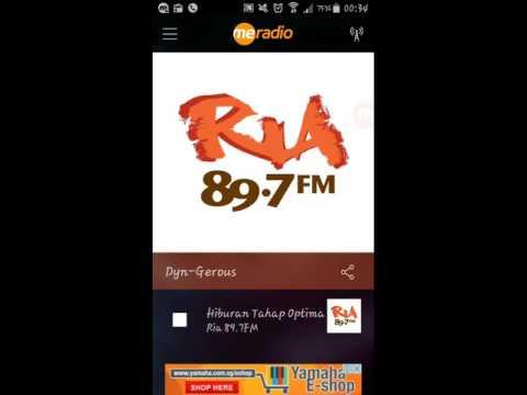 MISTERI JAM 12 (DJ KC) RIA 89.7FM (10 May 2016)
