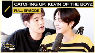 Download lagu Catching Up: Kevin of THE BOYZ I KPDB Ep. #77
