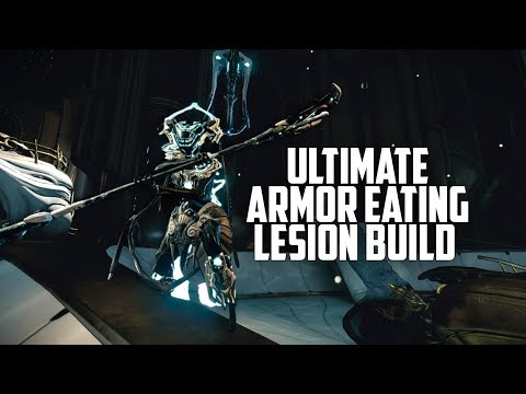 Ultimate Lesion DPS Build 2018!