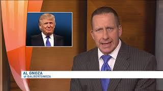 CBS 21 News This Morning -- 11/21/16