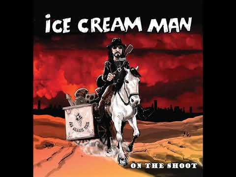Ice Cream Man feat. Zika Jelic - One For The Road