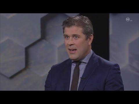 Forystusætið - Sjálfstæðisflokkurinn - Bjarni Benediktsson