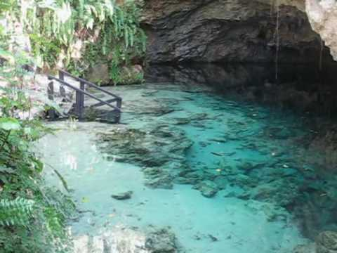 REPUBBLICA DOMINICANA LAGUNA DUDU' -BLU LAKE - YouTube: www.youtube.com/watch?v=lTyREAS2tQM