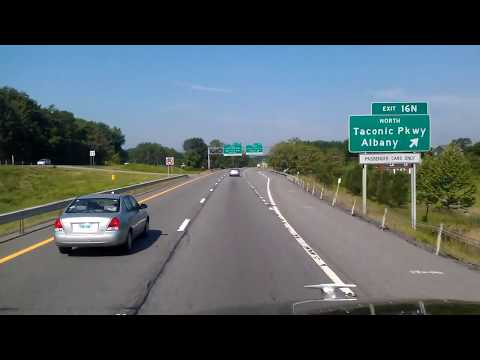 BigRigTravels Classics-Interstate 84 West in New York-May 31, 2013