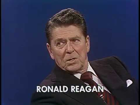 Firing Line with William F. Buckley Jr.: Presidential Hopeful: Ronald Reagan