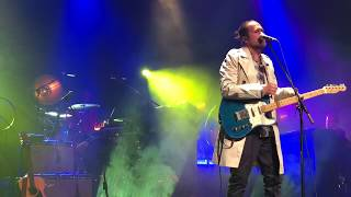 Cover images Citizen Cope - Let The Drummer Kick - Live at The Observatory in San Diego March 30th 2019