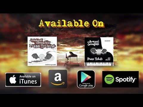 iTunes SPOTIFY Digital Download Available