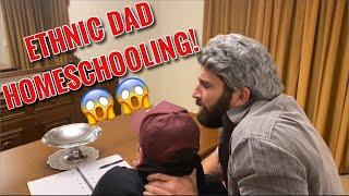 Download Ethnic Dads Homeschooling