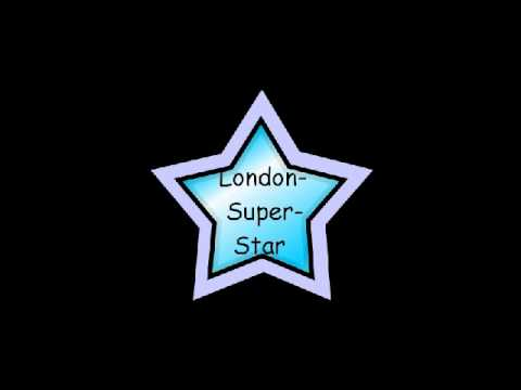 London - superstar ( luxus musik )