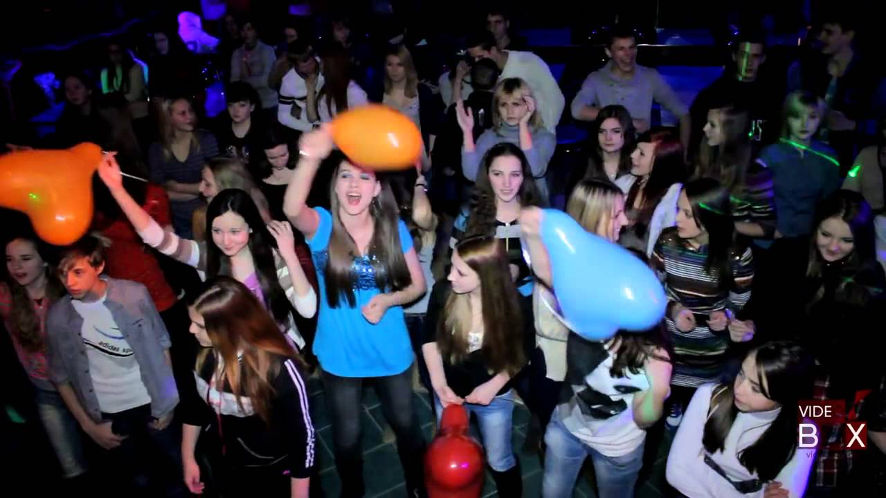 Night movement: popular clubs of Minsk 8