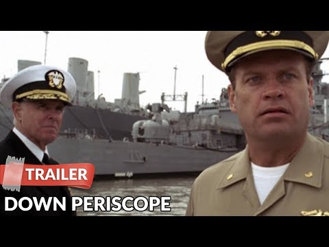 Down Periscope 1996  HD  Kelsey Grammer  Lauren Holly