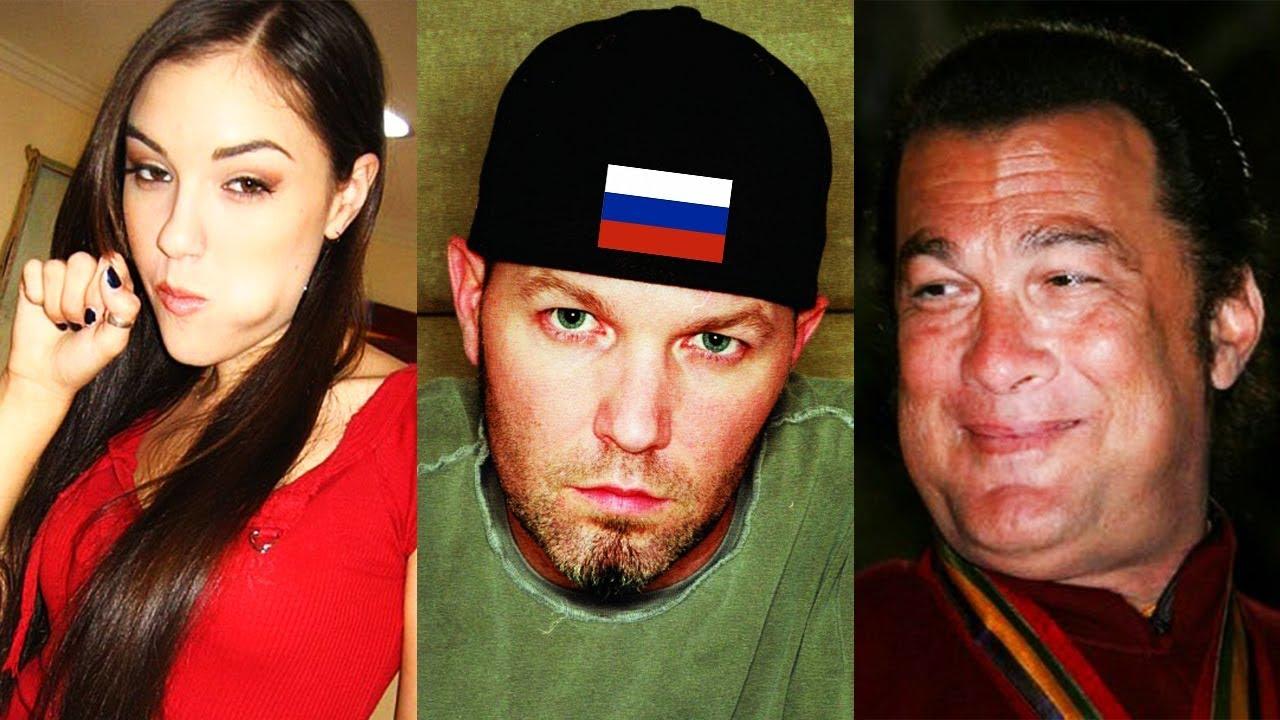 Гражданская - Политика? Защита Русских Звезд | смотреть онлайн новости политики