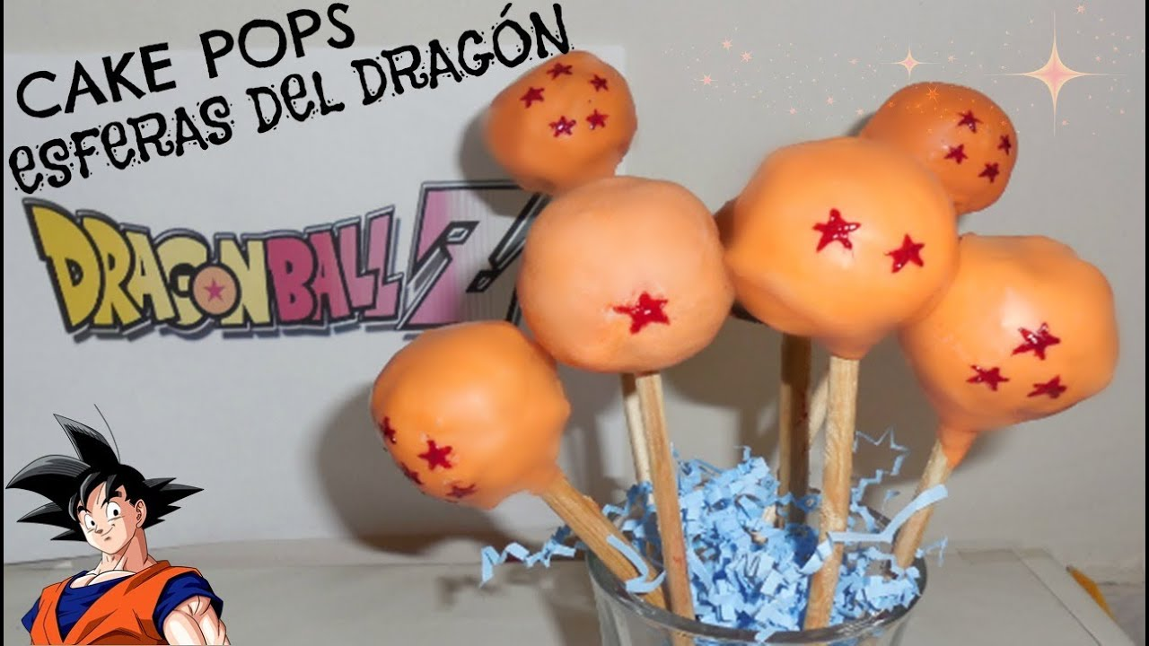 Cake Pops *Esferas del Dragón* :) - YouTube Viking Gods Family Tree