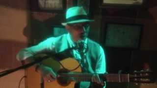 Jaime Santos - A Música e a Viagem