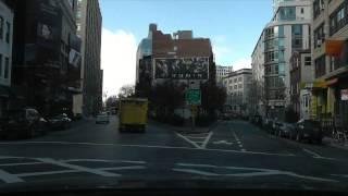 Разница между Нью-Йорком и Нью-Джерси