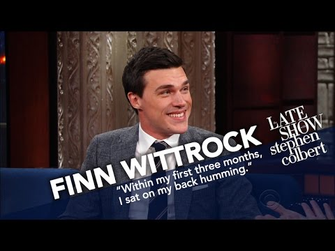 Finn Wittrock Has The Coolest Name Of All Time