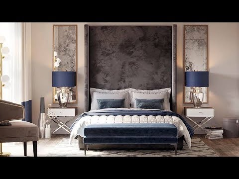 Beautiful Bedroom Interior Design Ideas and Decoration 2019