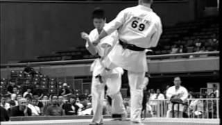 36 Чемпионат Японии. Макс Дедик продолжает раздавать нокауты