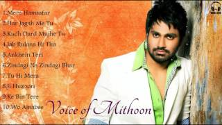Voice of Mithoon