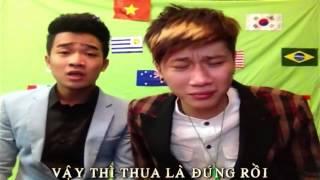 Em Của Mùa World Cup - LEG ft Duy Nam