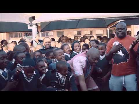 DR MALINGA Feat MUUNGU AFRICA- OTENG