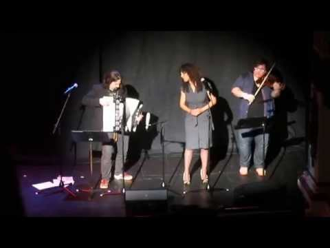 Bear McCreary Music from Outlander on STARZ - Comic Con 2014
