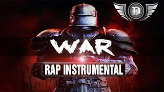 Epic Aggressive Orchestral RAP Beat Instrumental - War (SOLD)