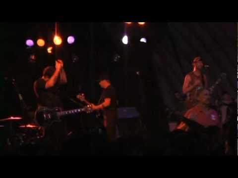 Hot Water Music FULL SET (Krazy Fest 05.21.2011)